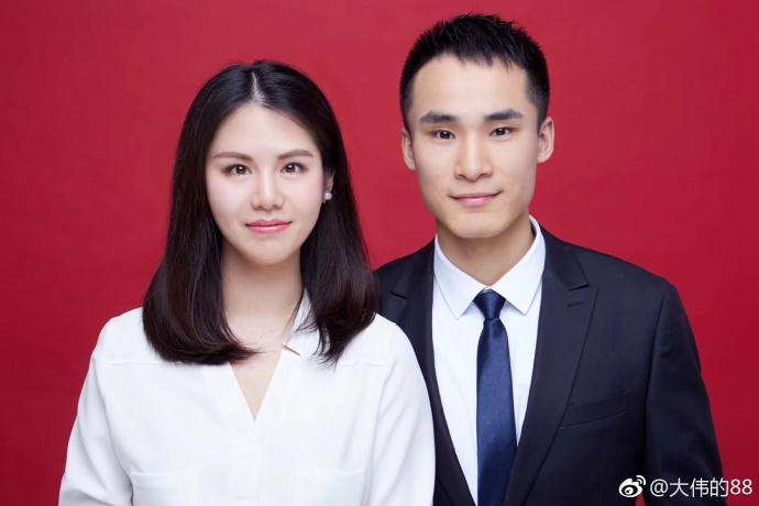 青岛1哥结婚战山东中7三分 网友:好多妹子要心碎
