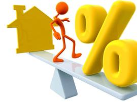 郑州首套房贷款利率上浮10%成主流