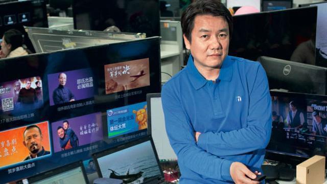 王川回应接任迅雷董事长:仍然负责小米电视业务