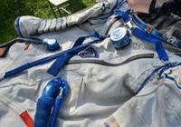 俄新型宇航服将问世 可助宇航员多在宇宙停留