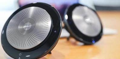 捷波朗Speak 710扬声器体验
