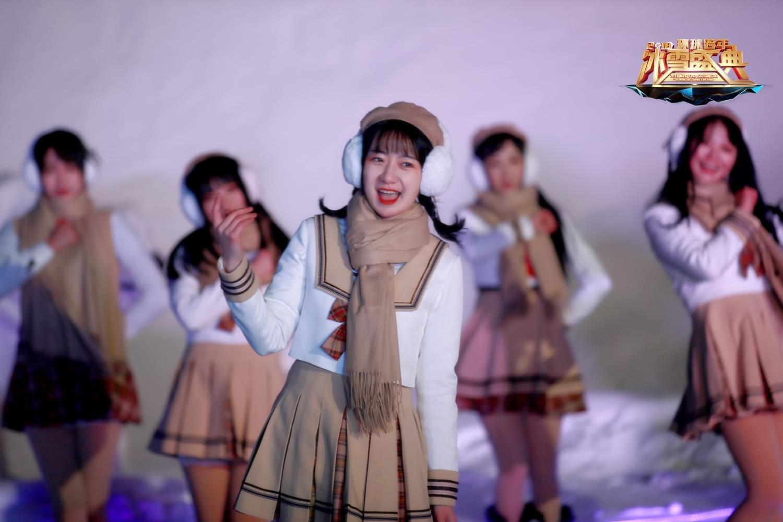 北京卫视跨年哈尔滨录制 毛阿敏刘欢齐秦冰雪开唱