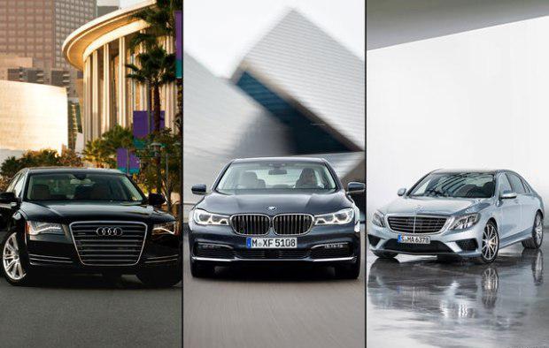 外媒:中国大幅降低进口车关税 豪华品牌受益最大