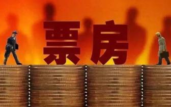 春节期间福州是全省票房之首 票房达5271万元