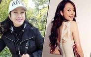 61岁刘晓庆撞脸张俪?