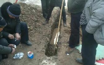 曲周水利局打好春节期间农村集中供水安全组合拳