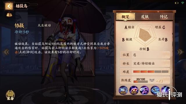 《决战!平安京》首测点评:熟悉的阴阳师,别样的百鬼夜行