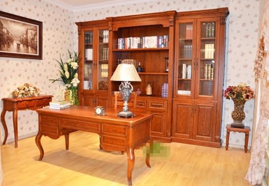 橡木家具一般价格偏高