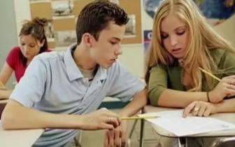 美国高中生活很轻松?5个真实案例:不存在