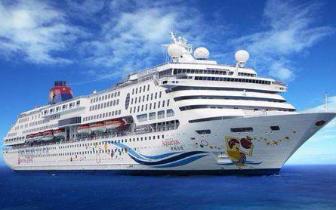 巴拉望与海南在邮轮旅游业上可长远合作