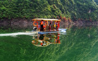 梁平书记杨晓云:全力以赴打好水污染防治攻坚战