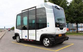 福建:将试点建设无人驾驶公交线路并推广