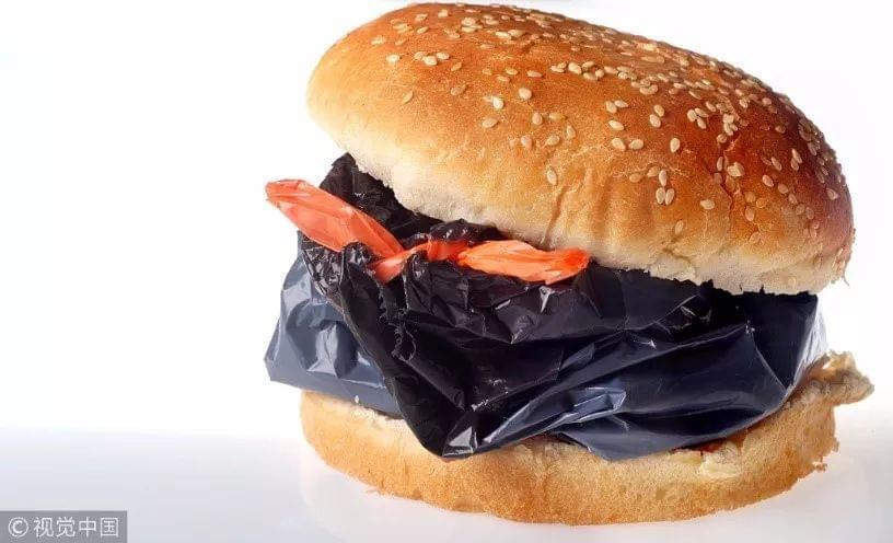 """网传""""十大垃圾食品""""误导了多少中国父母(组图)"""