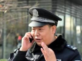 全国优秀人民警察吕建江因病去世
