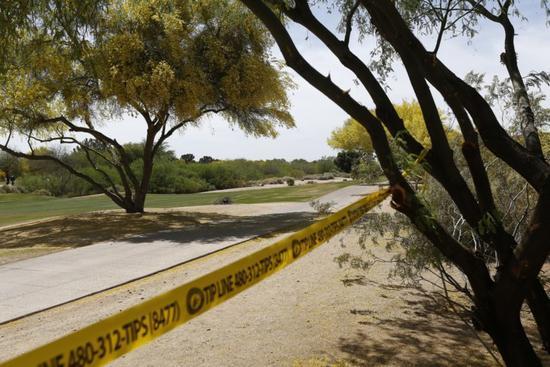 凤凰城公开赛姐妹球场发生飞机事故 机上六人遇难