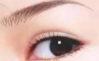 你的颈椎健康吗?看看你的眉毛便知