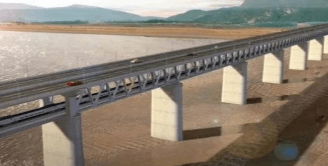 山西到河南又开通一条高铁 车程20分钟