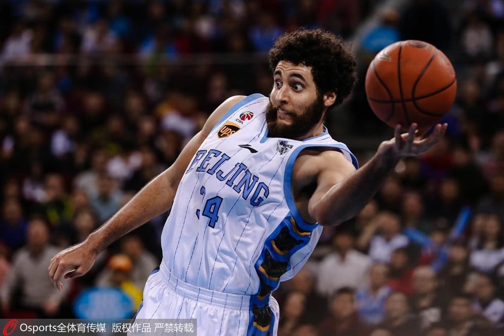 莫里斯替身进NBA夏联名单 北京救火外援转战骑士
