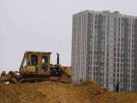 去年全国300城土地出让金超4万亿 北京最高