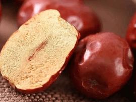 红枣和它一起泡 7天身体内湿气消 脸色更红润!