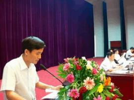 宜昌召开一季度工业经济形势分析会狠抓项目建设