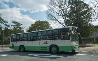 鮀济南路施工,第22B路公车今起调整走向