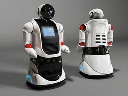 机器人行业: 融资难与估值高并存