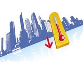毛盛勇:我国房地产市场 过热局面已降温