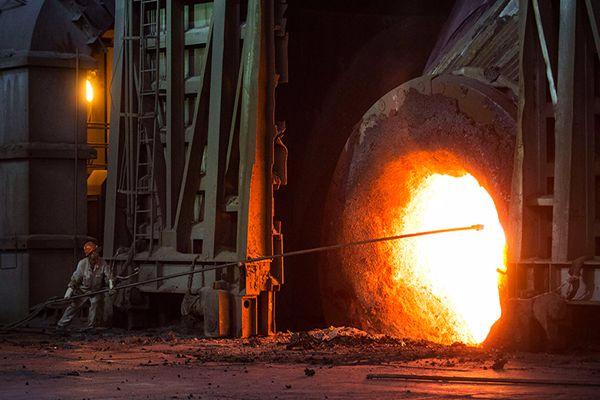 钢铁行业进入淡季 需求转弱压缩钢企2月盈利空间