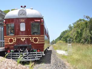 重温情怀与颜值  2018年火车旅行有哪些玩法?