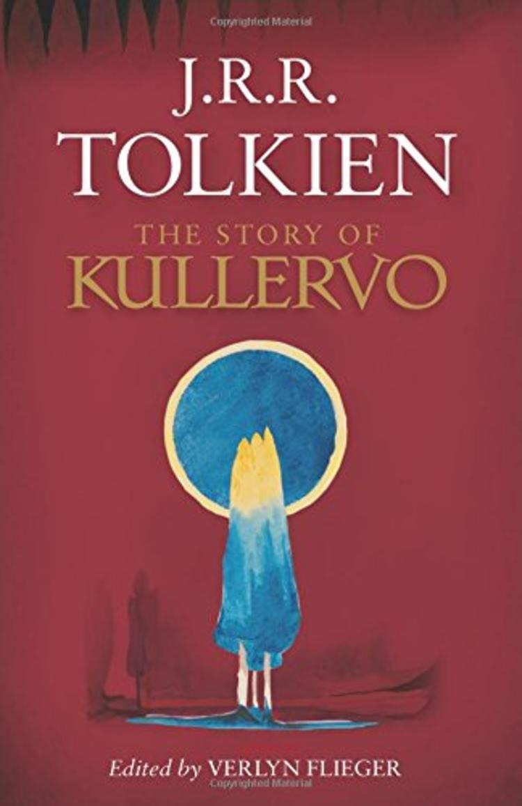 魔戒》作者托尔金还写了部爱情小说明年出版