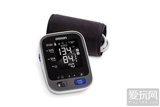 Omron 欧姆龙10 Series BP786N电子血压仪  412元