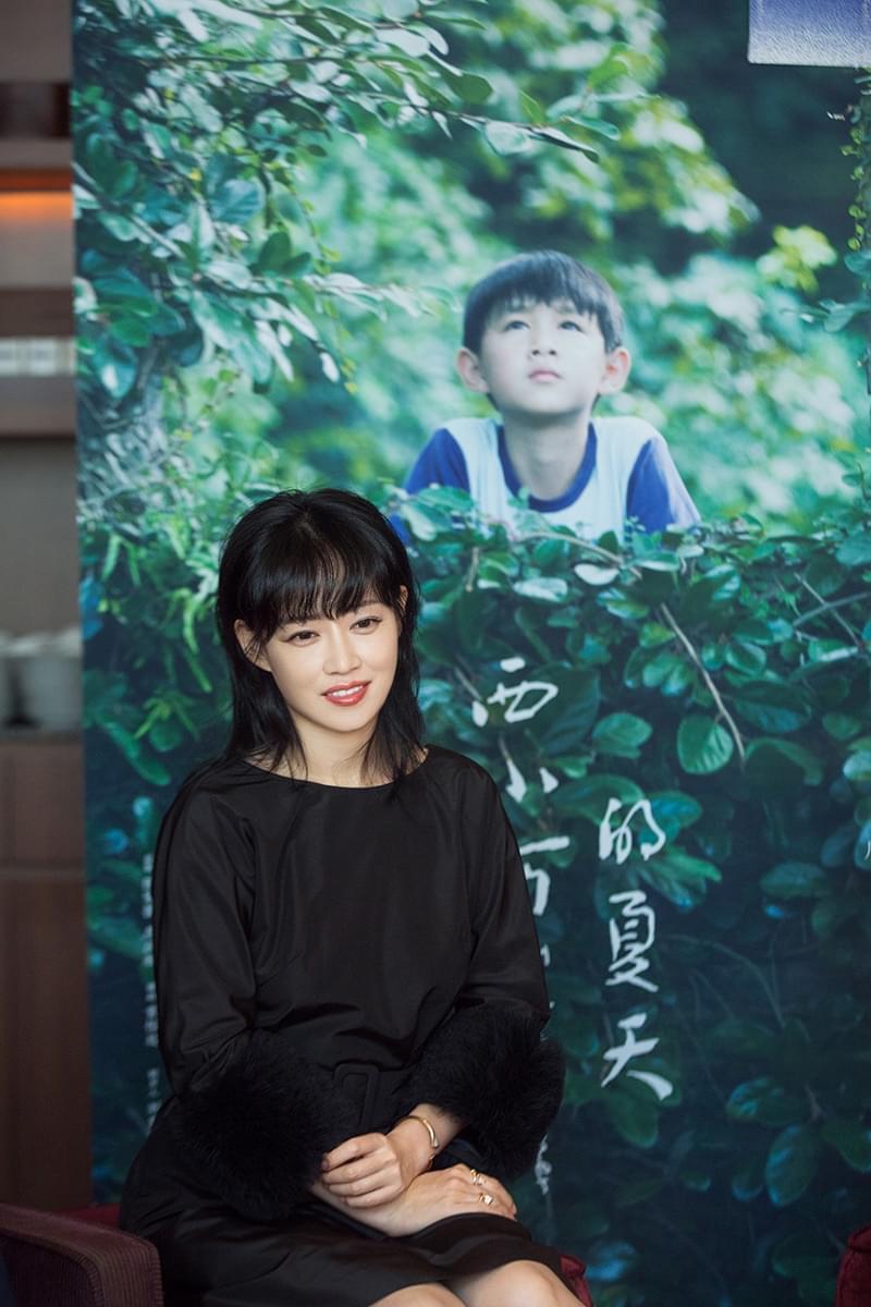 谭卓主演新片成本届釜山电影节唯一获奖华语片