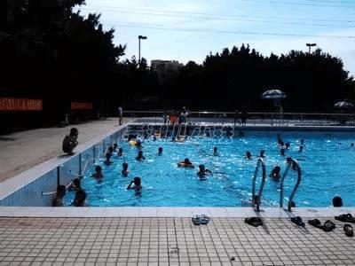 重回35℃?游泳去吧!佛山五区最全游泳池攻略