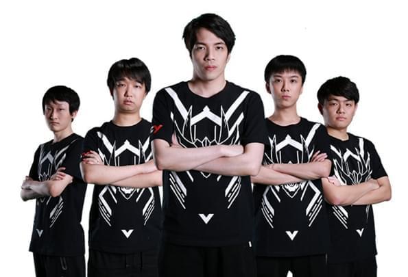 又一支中国战队!TI7淘汰赛胜者组LFY击败TNC