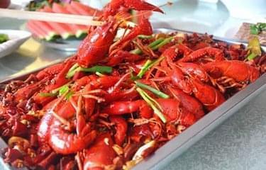 吃龙虾吃成食道穿孔还能吃吗?