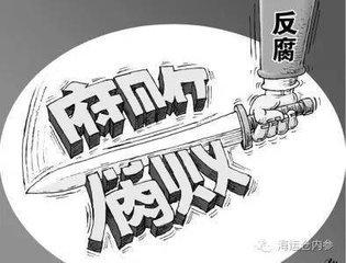"""严查腐败!龙门专项督查""""村村通""""小型供水工程项目"""
