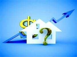 顺风车上八卦楼市博弈:房贷涨了房价找齐