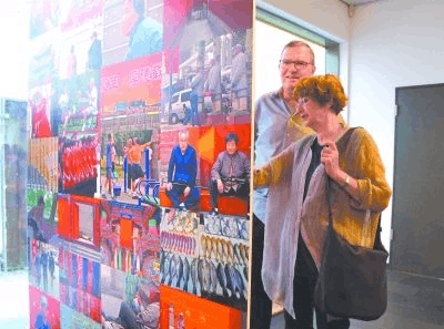 """柏林展出""""德国设计师的中国情缘"""""""