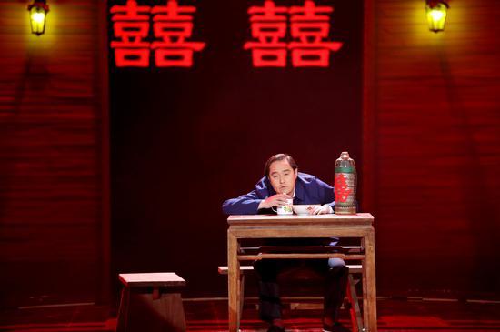 冯雷三度加盟《风语日记》 实力演技再现风雨旧事