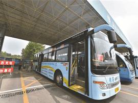 淄博高新区公交枢纽确址 最快将在一个月内开工