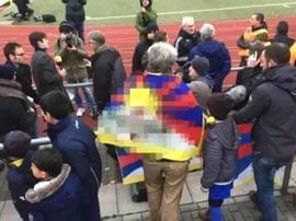 "U20项目取消,德国球队还惦记着""中国补贴"""