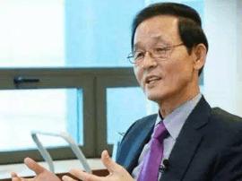 韩驻华大使金章洙离任:面对企业损失却束手无策