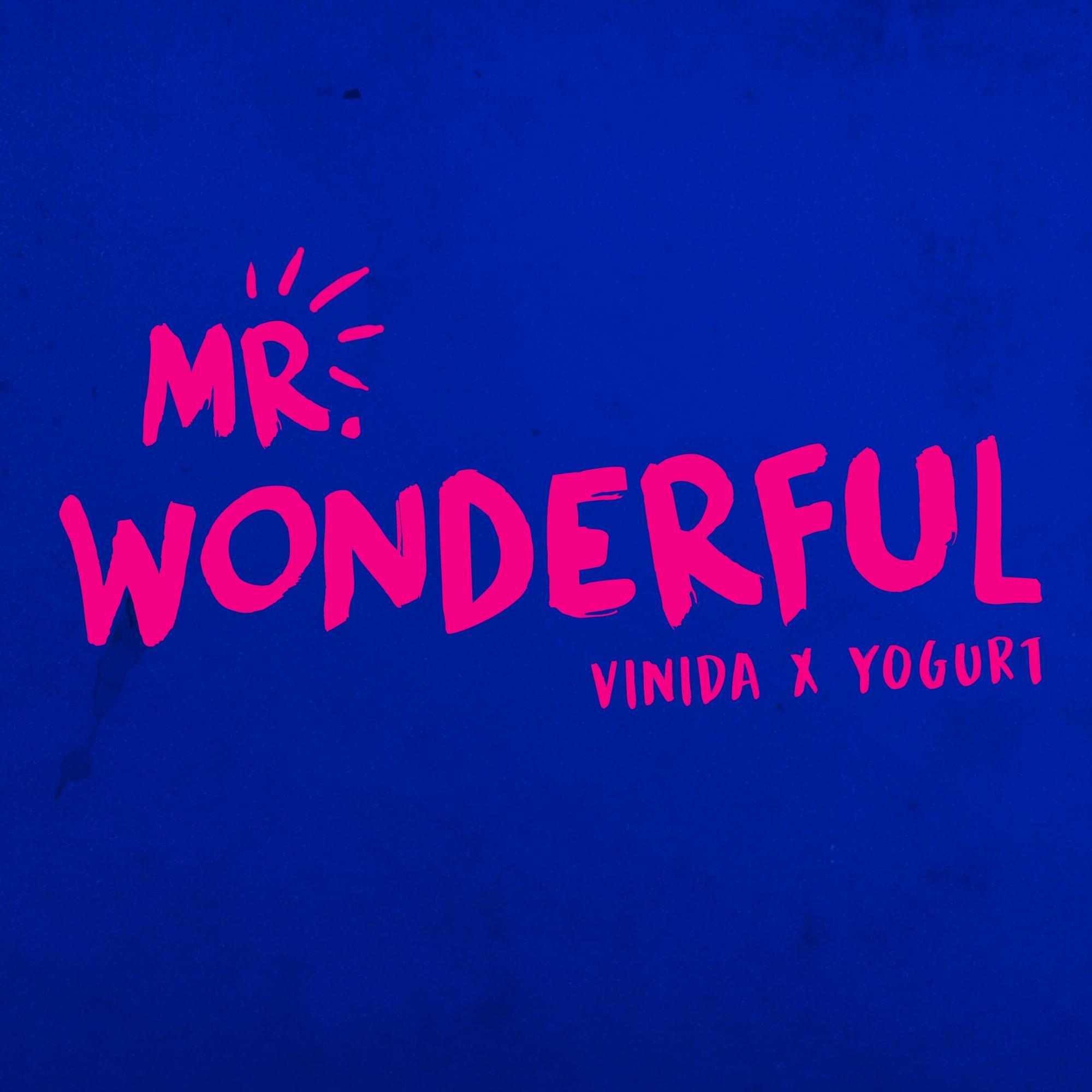 万妮达《Mr. Wonderful》首发 云音乐独家首播