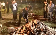 首部环保公益电影《环保局长》在泰兴开机