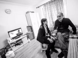 【民生】北京85户老人入住首个老