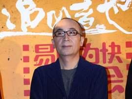 导演曹保平现场被调侃:闪光点就是脑袋