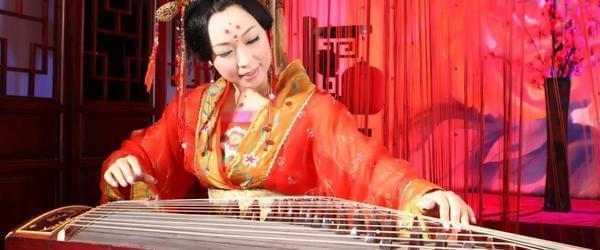 所谓中国风音乐,不过是拿日本调调唱殇殇殇