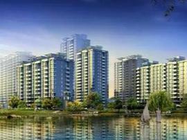 一线楼市新建住宅成交惨淡 去年跌逾四成创新低