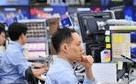 香港恒指盘中跌破27000 韩国首尔综指跌1.71%